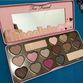 TOO FACED PALLETE