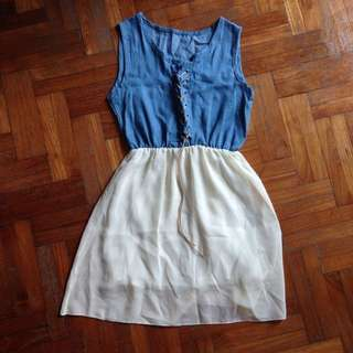 FAST DEAL Dress