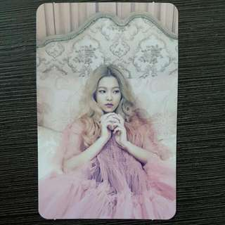 WTT RV THE VELVET PC