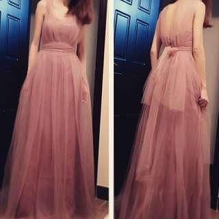 伴娘裙/姊妹裙