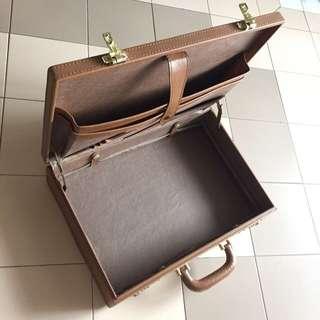Charles Jourdan Suitcase