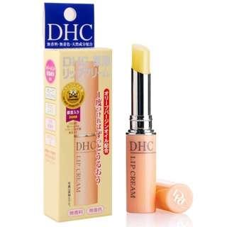 (現貨)DHC純欖護唇膏 絕對正品