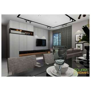 PROMOTION! 3D INTERIOR DESIGN PERSPECTIVE DRAWING @ $80 ONLY!