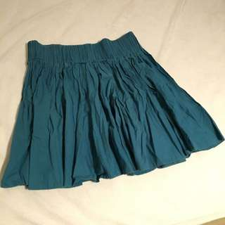 Size 10 Gathered Skirt