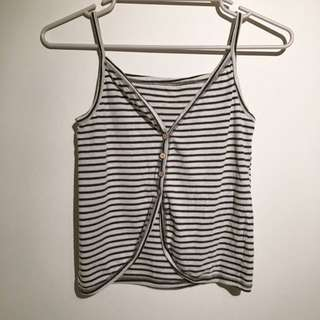 Size 4-6 Petite Camisole from Japan