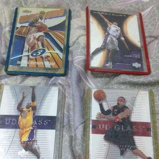 🚚 NBA絕版球員卡
