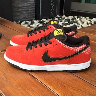 new style a000b 3a77c Nike Dunk Low Premium SB