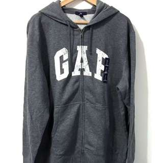 全新Gap男生內刷毛外套