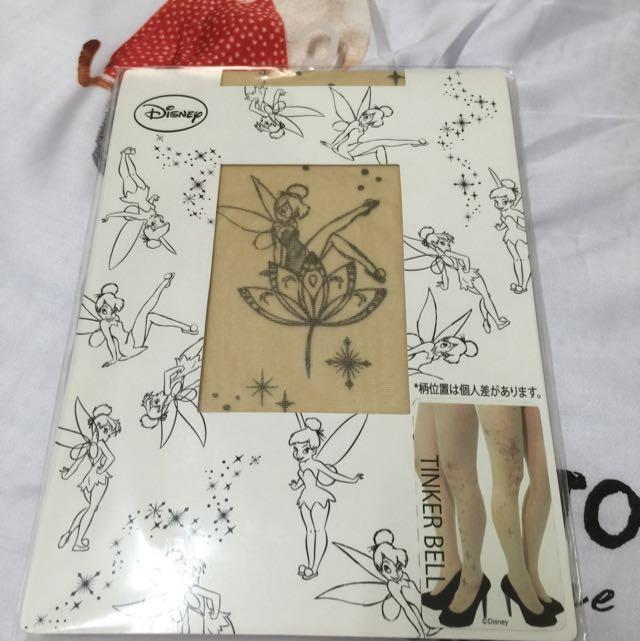 日本 靴下屋 褲襪