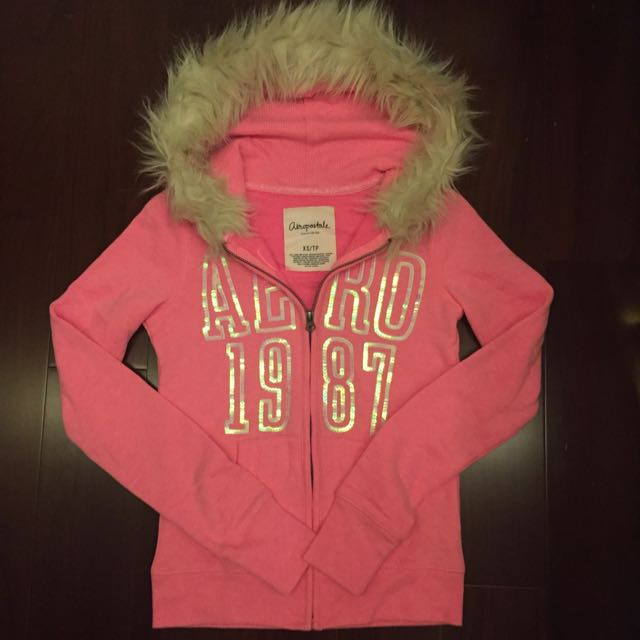 AERO可愛小外套