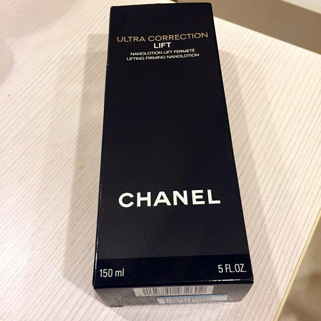 Chanel 緊緻柔滑化妝水