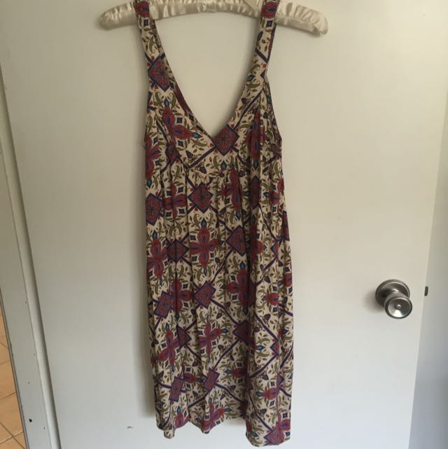 dotti summer dress