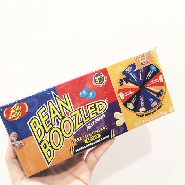 Jelly Beans遊戲糖果