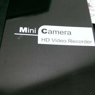 🚚 全新高清迷你攝影機