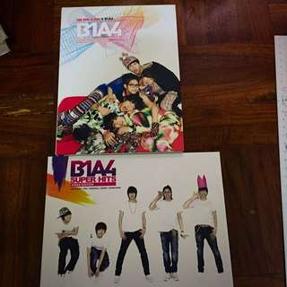 B1A4專輯 可拆賣