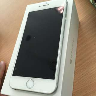 Iphone 6 Sale!! Reserved