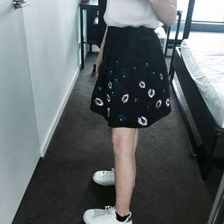 Good Quality Black skirt
