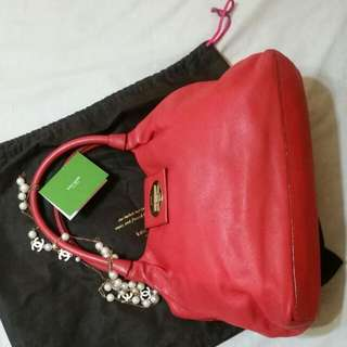 Was $800 now $200 Full Leather KATE SPADE BAG