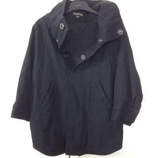 Bluejuice Oversized Coat Size 8