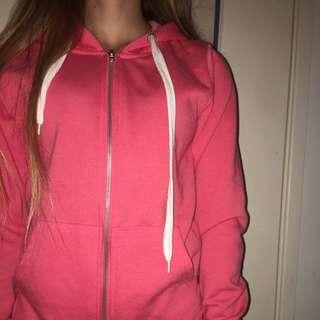 Watermelon Pink Jacket