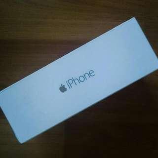 iPhone 6 Plus, 16GB (Gold)
