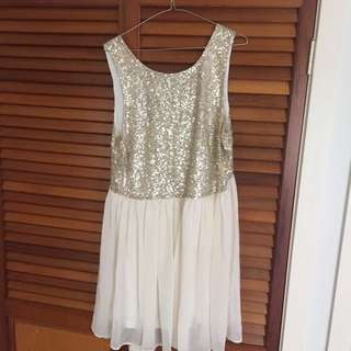 Asos Dress Size 22
