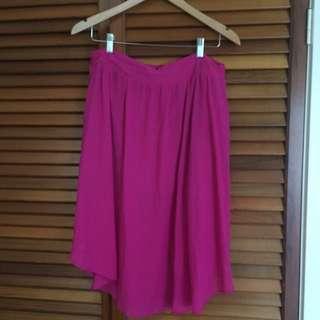 Bardot Skirt Size 14