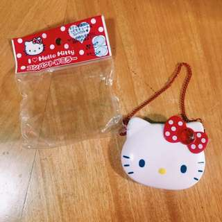 SANRIO三麗鷗 Hello Kitty大頭鏡