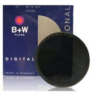 【免運】德國 B+W ND-106 ND64 52mm