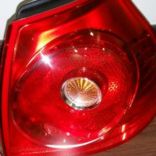 Volkswagon Golf Righ Side Rear Tail Lightd. 1 Pc Only.