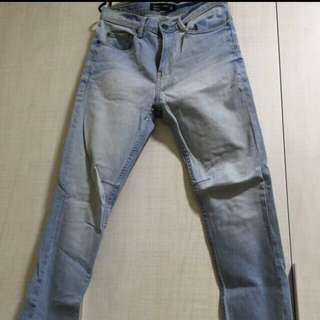 Cotton On Tapered Carrot Jeans