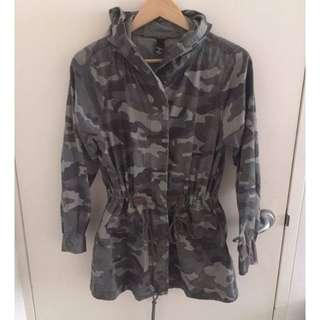 Army Coat / Jacket