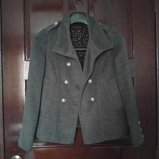 G2000 Women Grey Winter Jacket