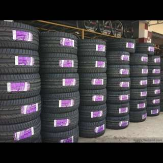 Value For Money Car Tyres