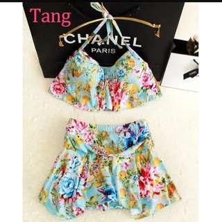 時尚韓國精品泳衣比基尼👙