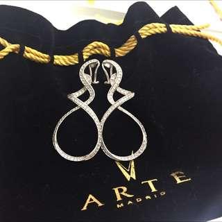 ARTE Crystal Earring