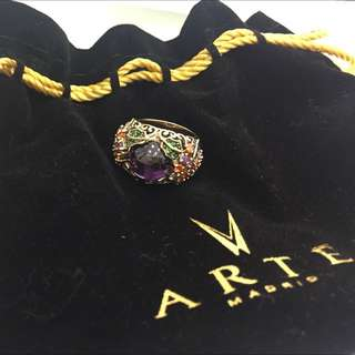 ARTE Vintage Ring