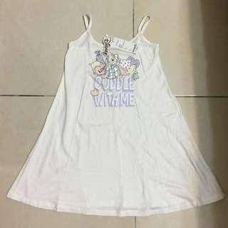 LOVFEE Disney 維尼 居家服