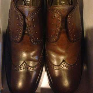 Schuhster Shoes Brown