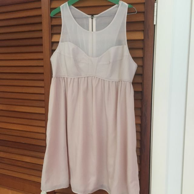 Bluejuice Dress Size 14