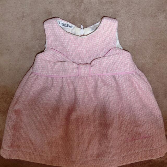 Ck Baby Dress