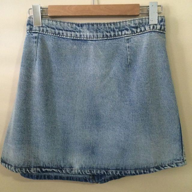 Factorie - Denim Skirt