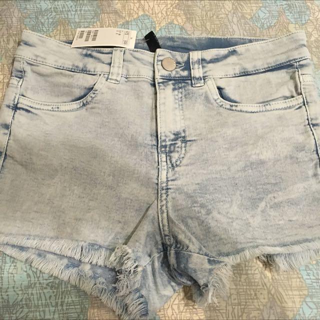 H&M短褲