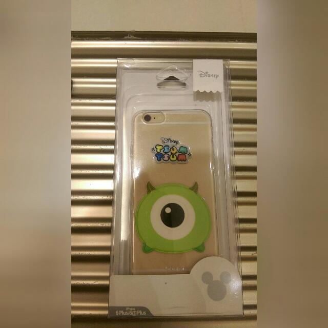 韓國迪士尼IPhone手機殼
