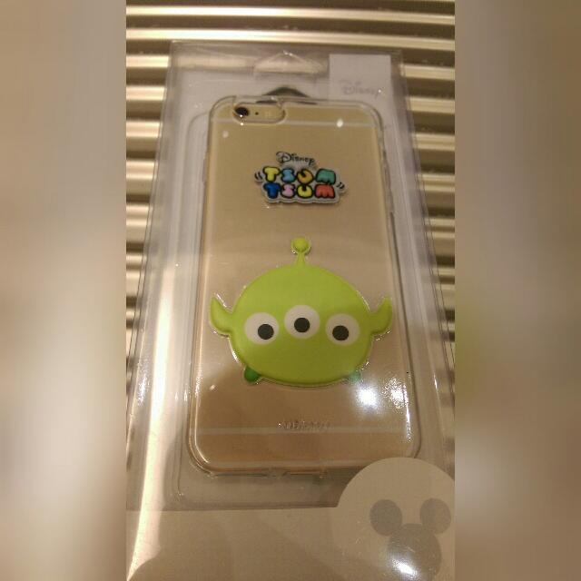 韓國迪士尼IPhone 手機殼