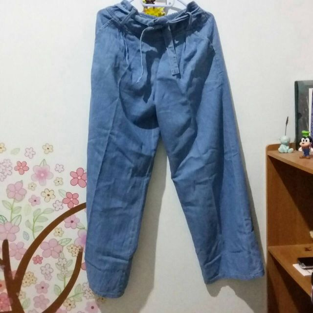 [New] Jeans Kulot