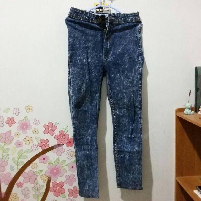[New] Jeans Legging