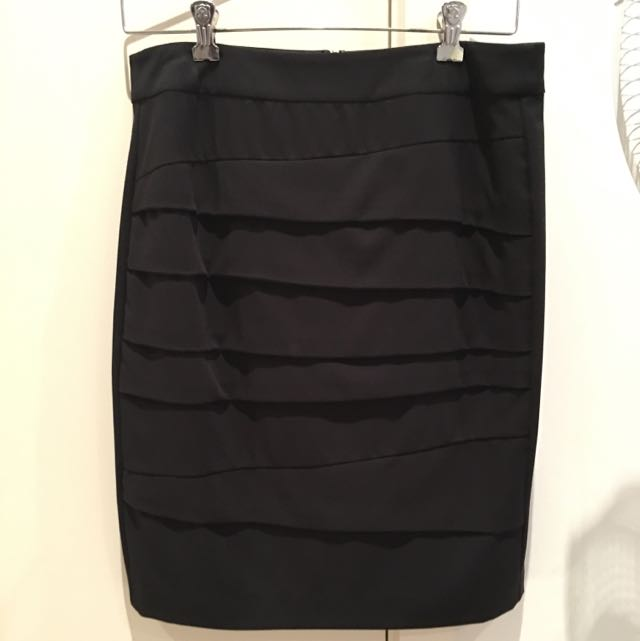 (NEW) Ojay Pencil Skirt Size 10