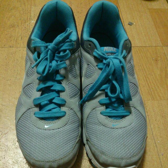 Nike 慢跑鞋 二手 1800含運