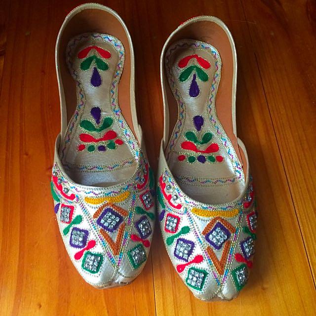 Super Cute Shoes From Dubai